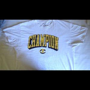 Champion Athletic Shirt